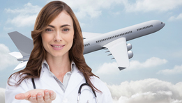 Medical Travel Facilitation