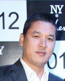 Jigme Wangchung Lama