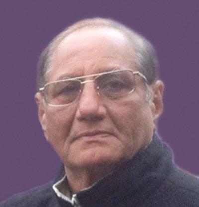 J.B. Malhotra